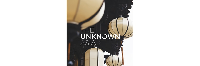 The Unknown Asia 2