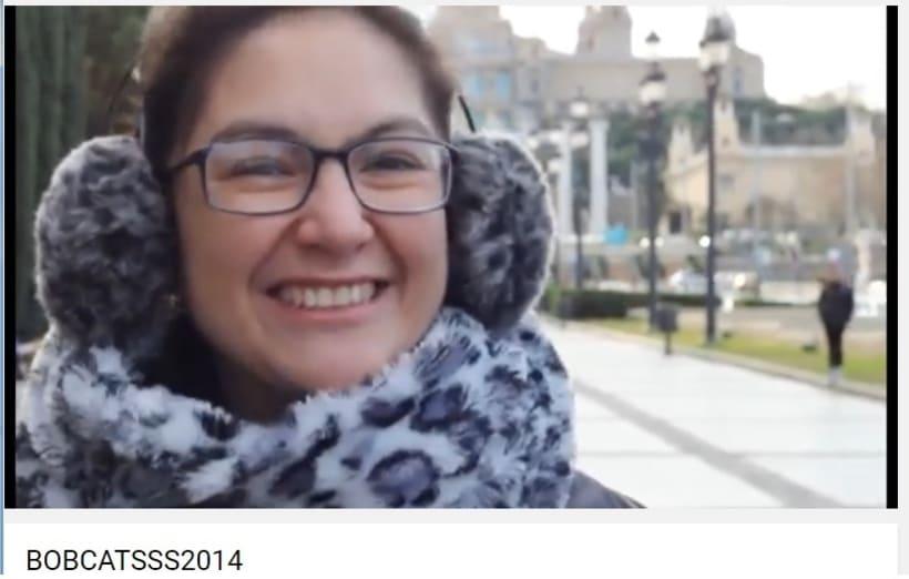 BOBCATSSS 2014 Library congress video -1