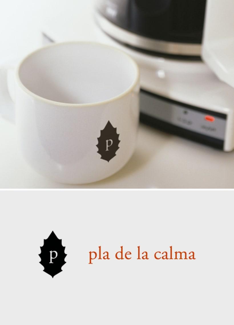 Pla de la calma 0