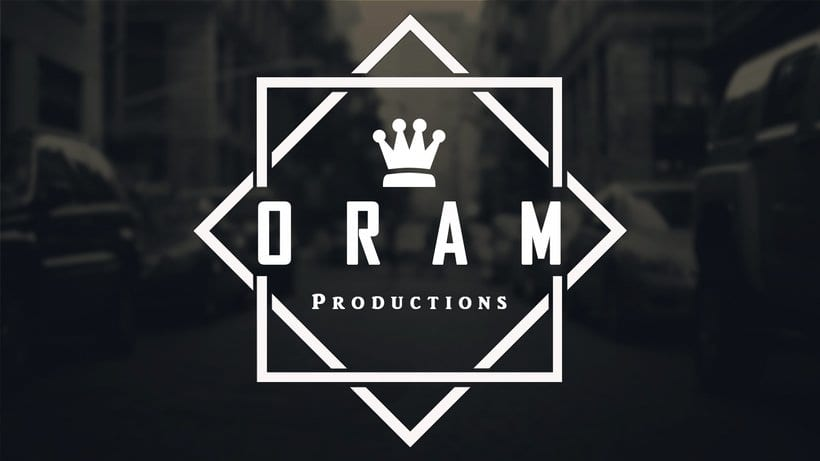 Oram..Graphics a Motion Design -1