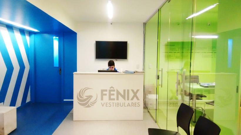 FNX / Reforma Fênix 1