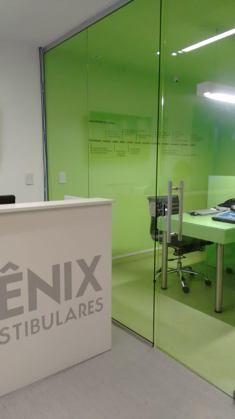 FNX / Reforma Fênix 2