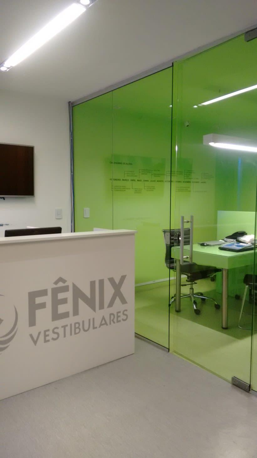 FNX / Reforma Fênix 3