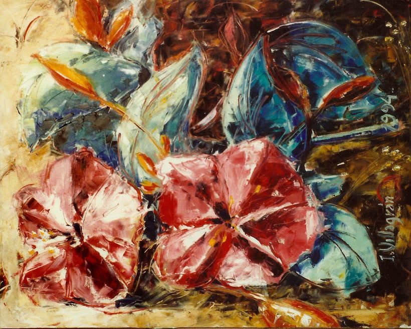 Pintura al Óleo 13
