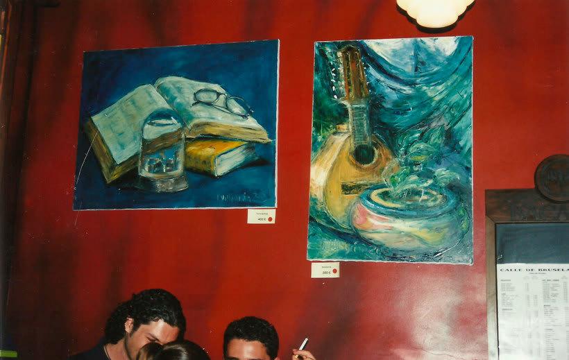 Pintura al Óleo 24