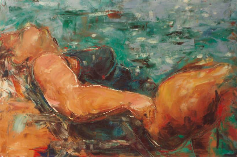 Pintura al Óleo 14