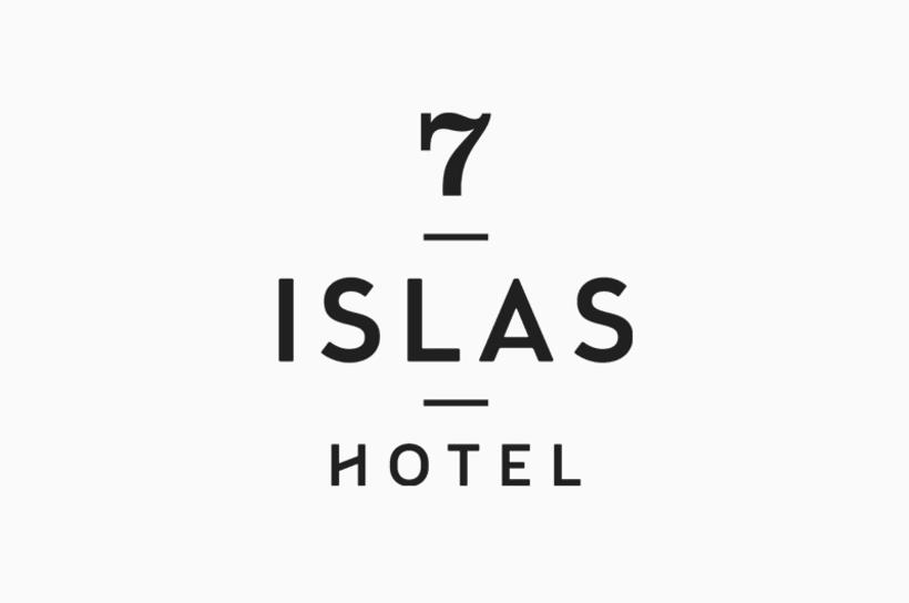 7 islas hotel  1