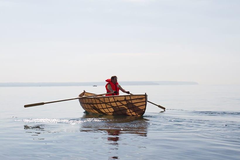 A-mare. Barcos eco-sostenibles. Sitio Web realizado con Wordpress. www.a-mare.es 0