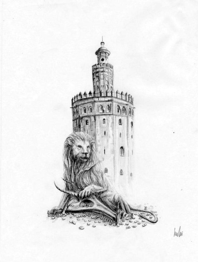 Torneo de Dorne - Ilustración y diseño de cartas para Juego de Tronos LCG 4