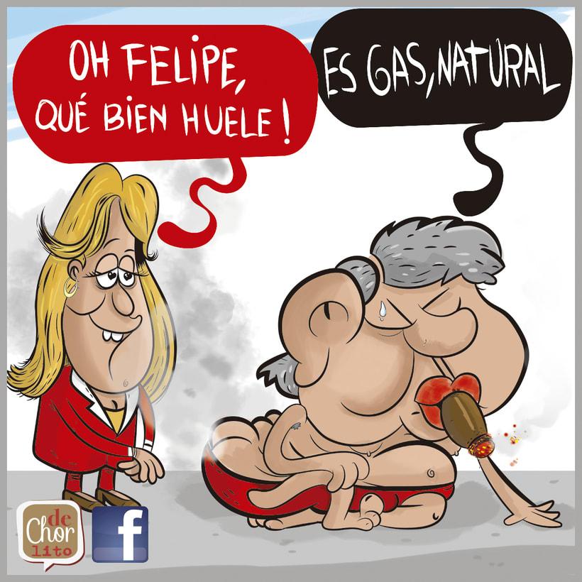 DeChorlito (Revista humorística on line) 5