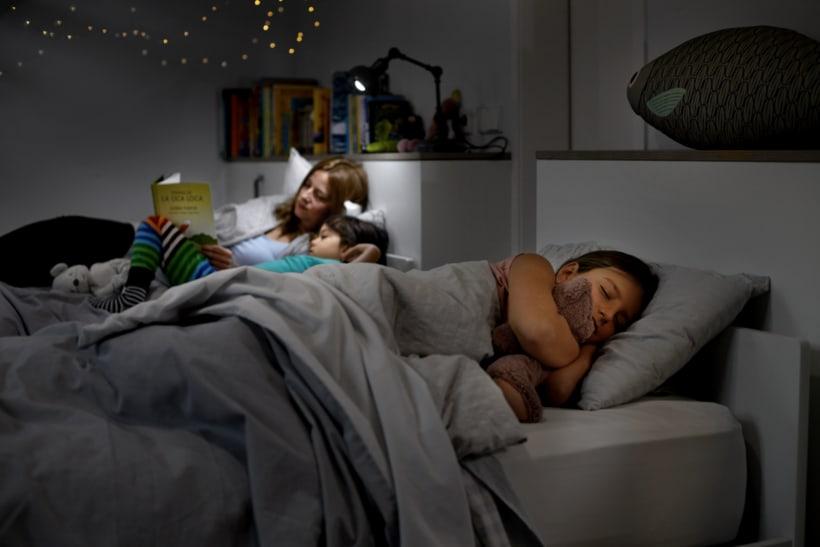 Thermor. Fotografía de publicidad para el catálogo del 2017 de la marca Thermor. 9