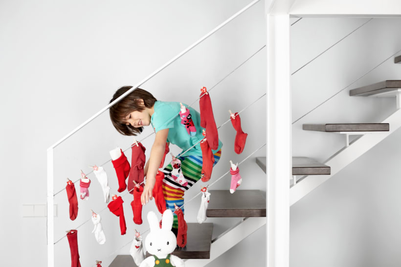 Thermor. Fotografía de publicidad para el catálogo del 2017 de la marca Thermor. 11