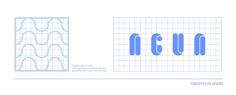 La fuente que da vida: una tipografía solidaria 3