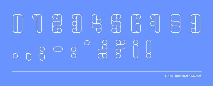 La fuente que da vida: una tipografía solidaria 7