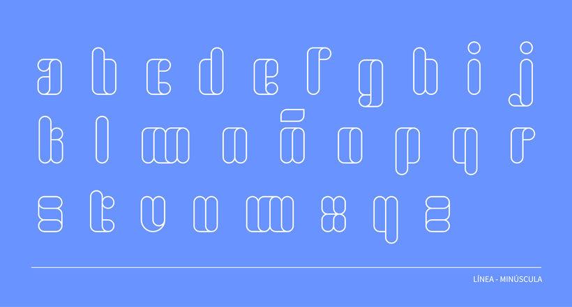La fuente que da vida: una tipografía solidaria 10