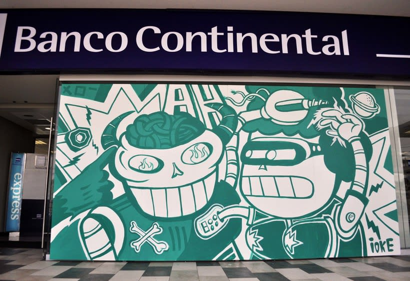 Proyecto BBVA Banco Continental -1