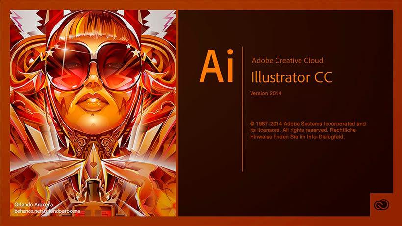 Se cumplen 30 años del lanzamiento de Illustrator 9