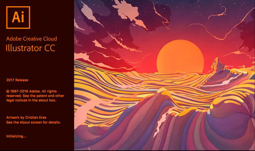 Se cumplen 30 años del lanzamiento de Illustrator 10