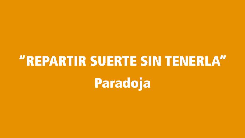 """""""Galleta de la suerte"""" 3"""