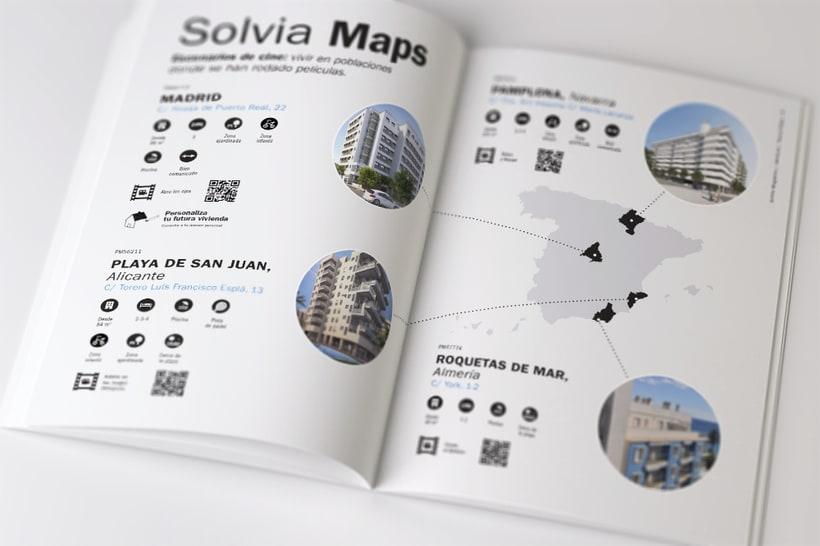 Solvia Magazine 1