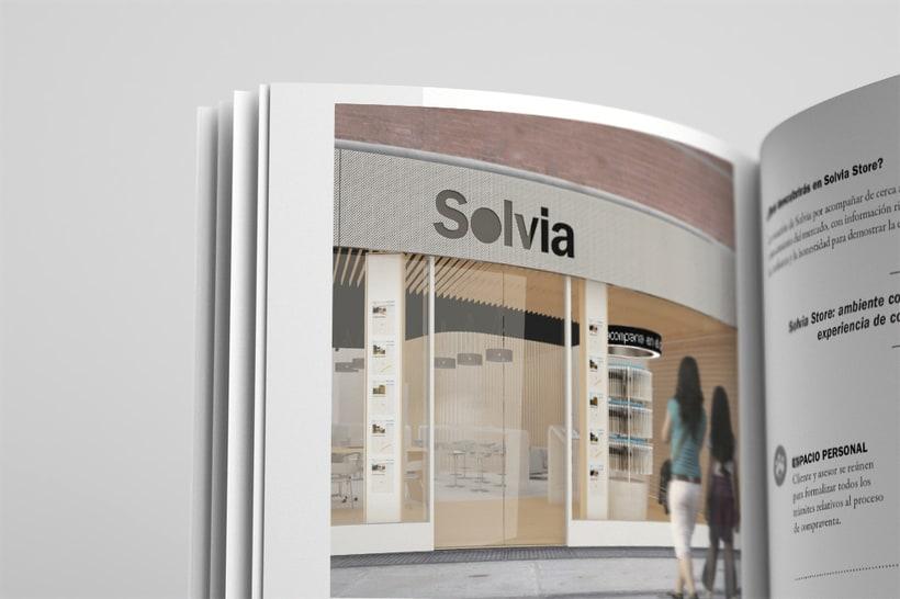 Solvia Magazine 3