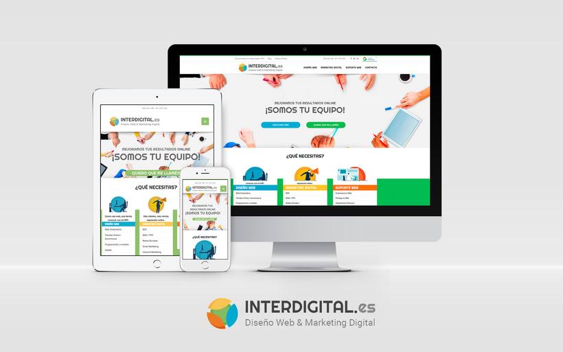 Interdigital 0