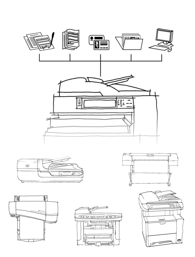 Hewlett-Packard 5