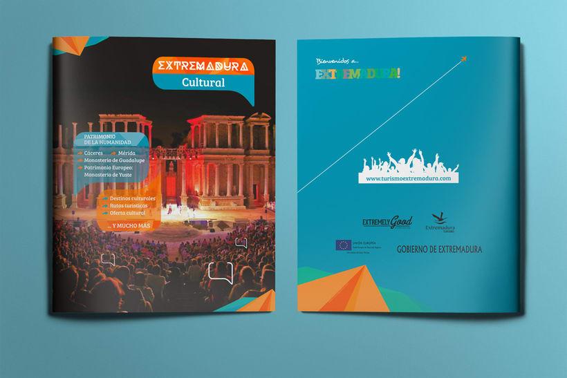 Extremadura Cultural 0