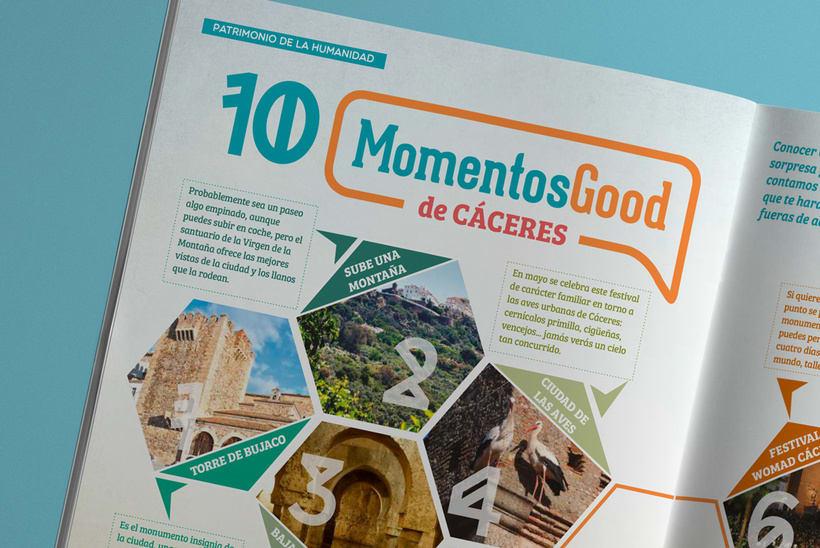 Extremadura Cultural 3