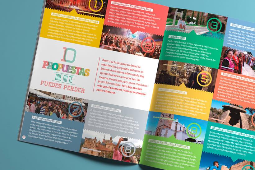 Extremadura Cultural 7