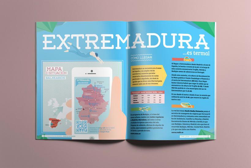 Extremadura Balnearios 4
