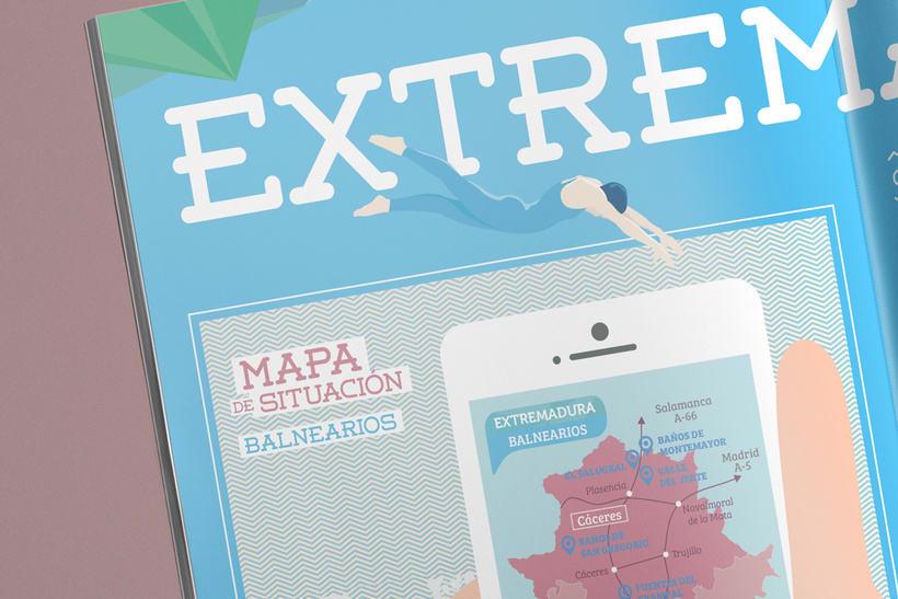 Extremadura Balnearios 5