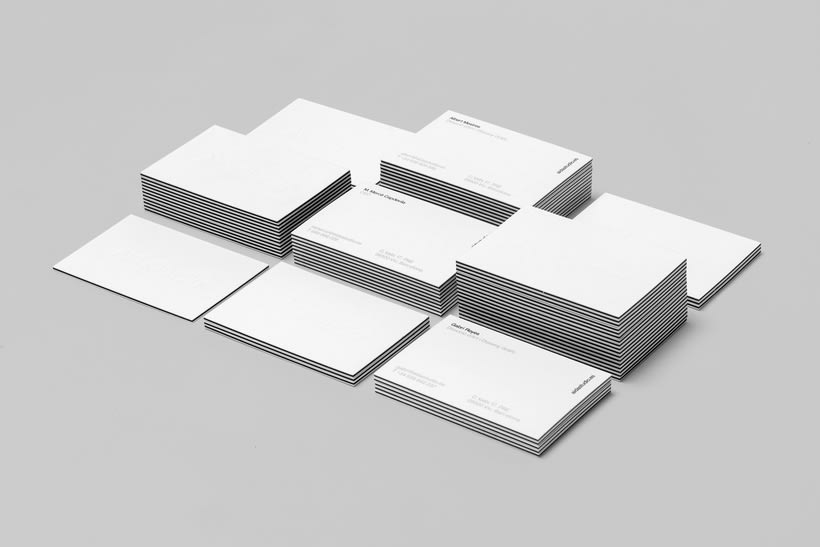 AidaStudio Business Cards 2