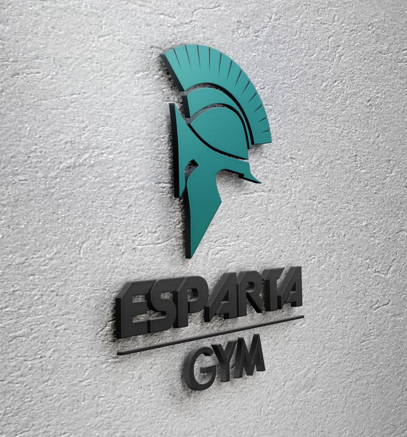 Esparta gym 4