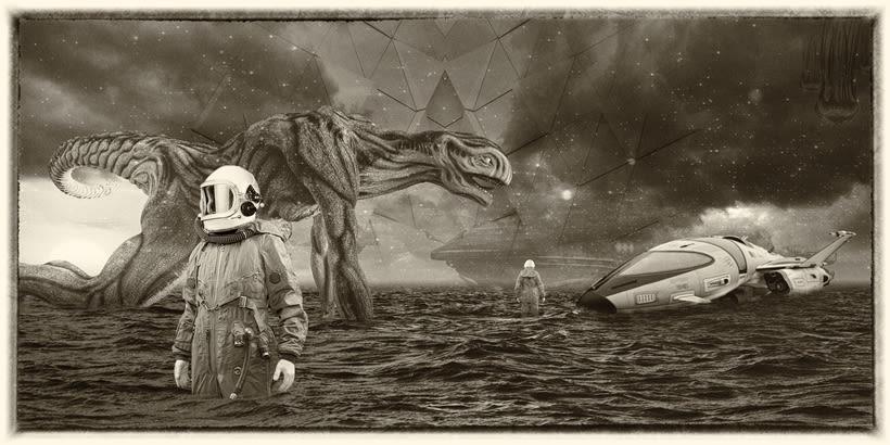 Galactus -1