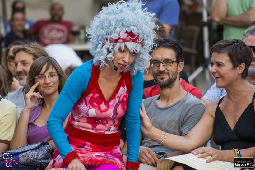 Cobertura fotográfica en el Festival Circarte 2016 2