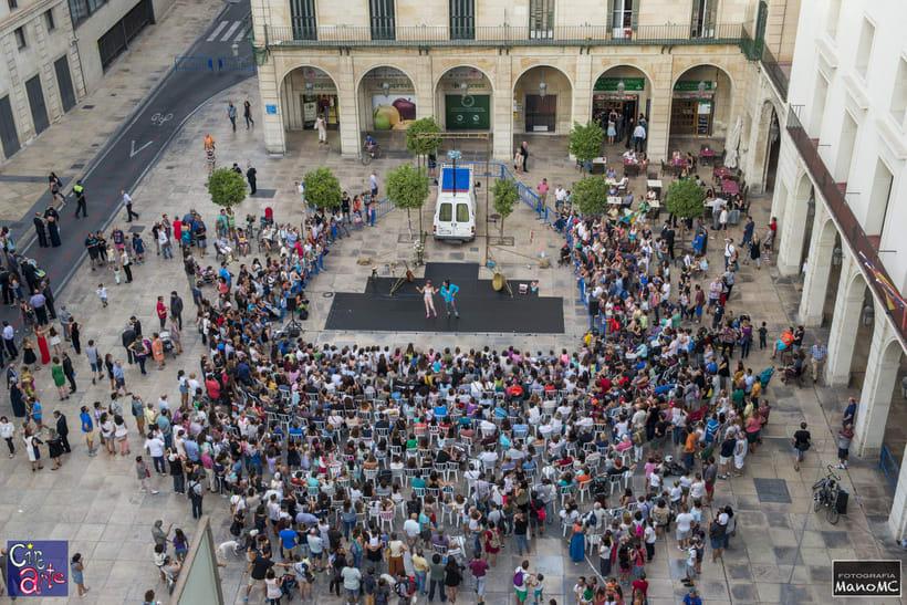 Cobertura fotográfica en el Festival Circarte 2016 4