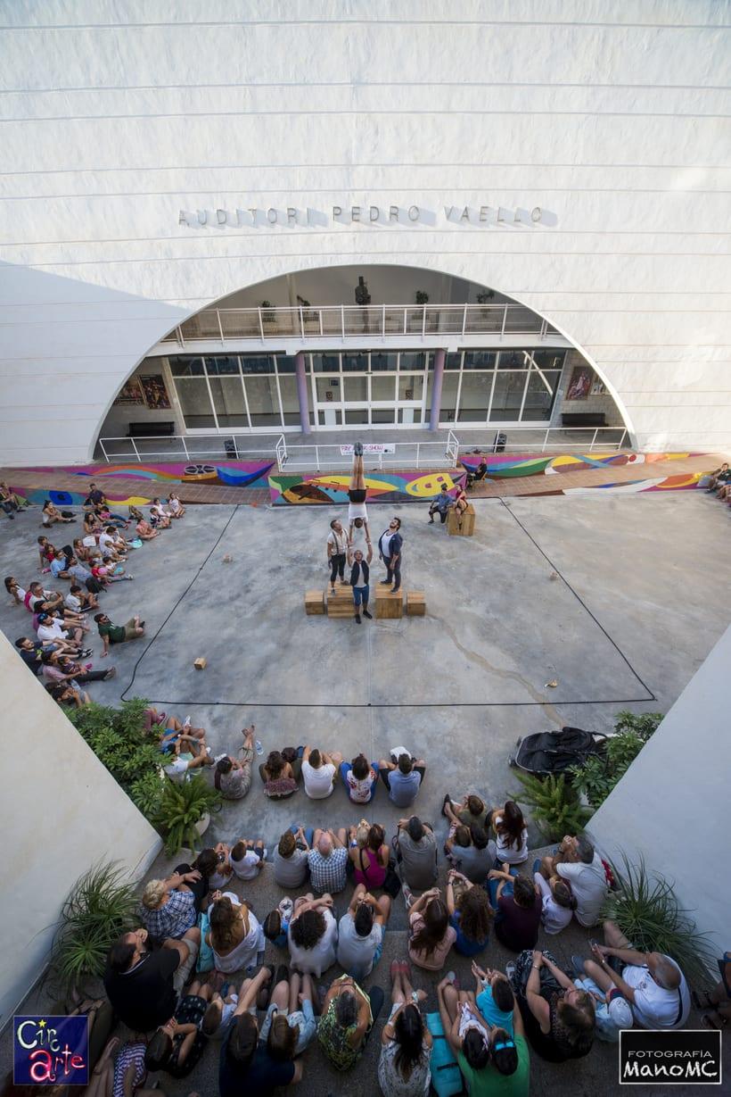 Cobertura fotográfica en el Festival Circarte 2016 9