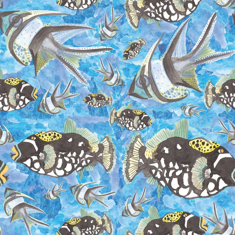 El mundo marino 1