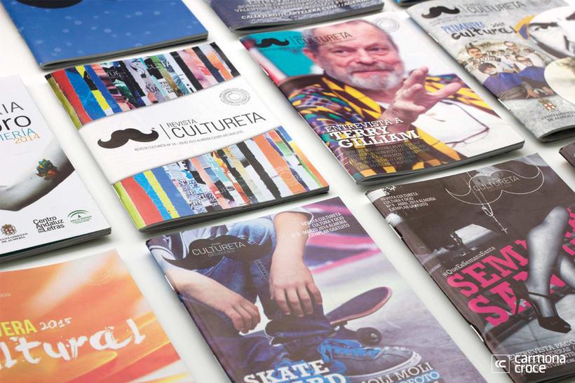 Revista Cultureta 0
