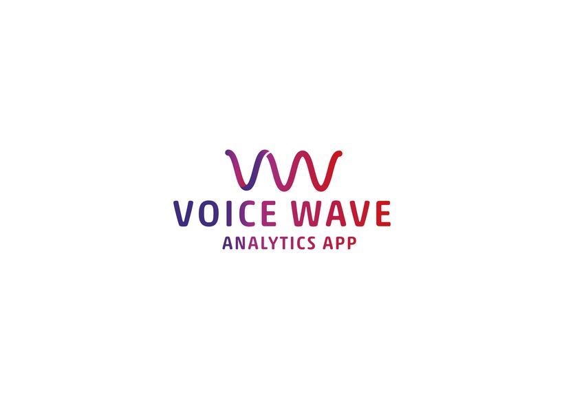 Voicewave - Analytics app 3