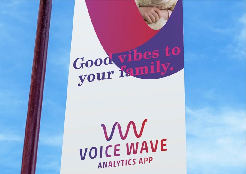 Voicewave - Analytics app 13