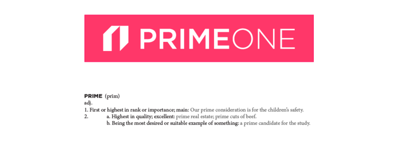 Prime One 0