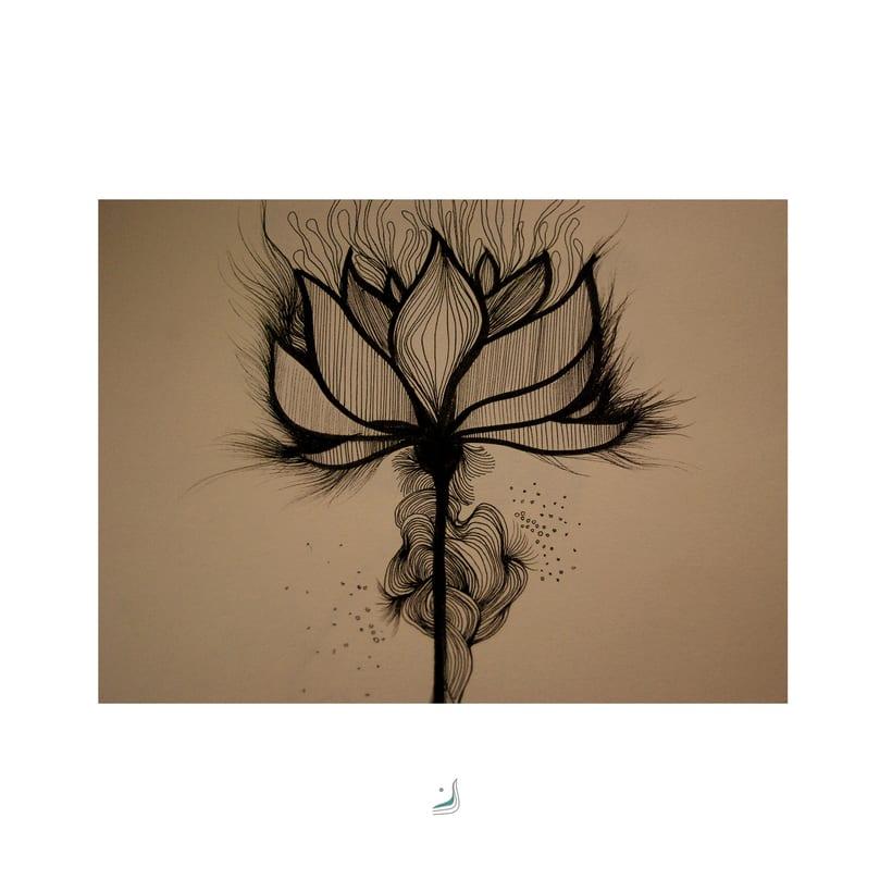 Le petit fleur -1