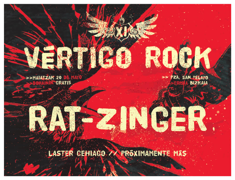 Vértigo Rock 2017 4