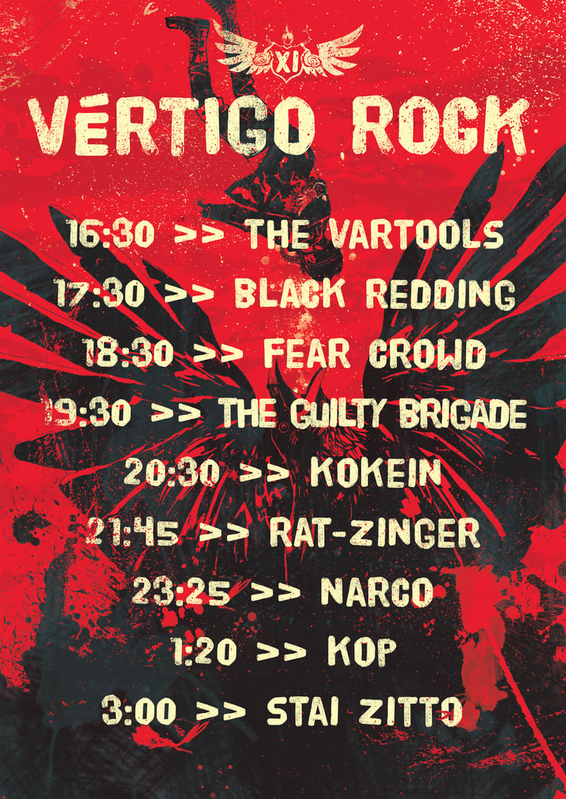 Vértigo Rock 2017 5