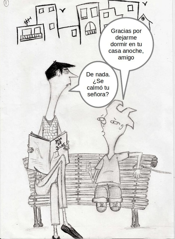 Humor 3 -1
