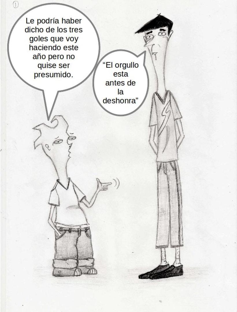 Humor 4 -1