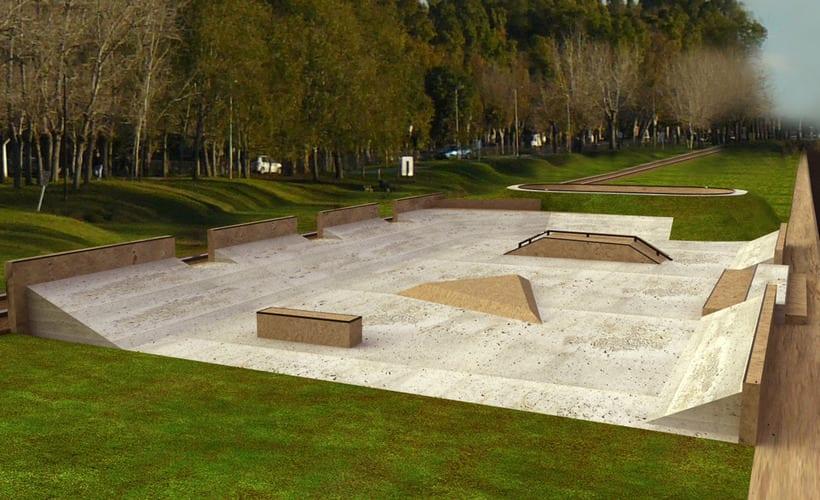 Skatepark 0