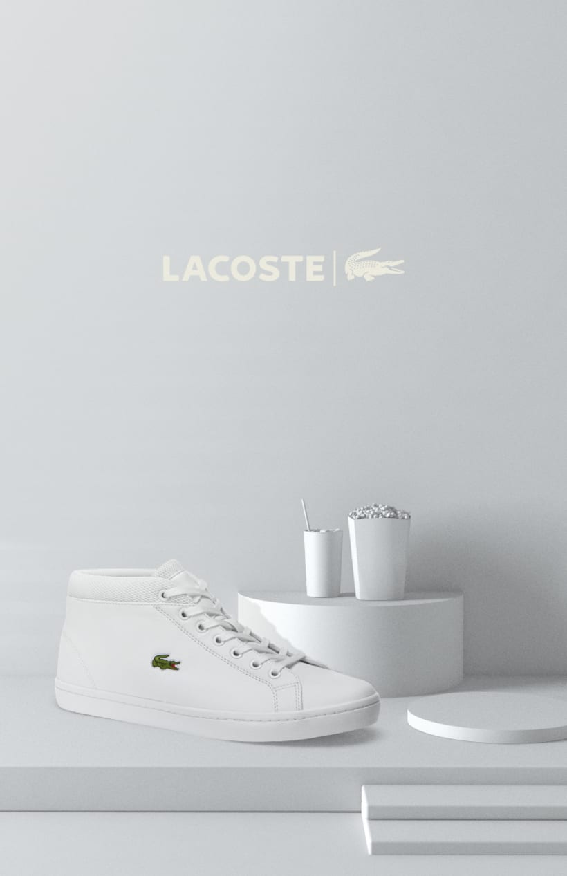 LACOSTE COLORS 4